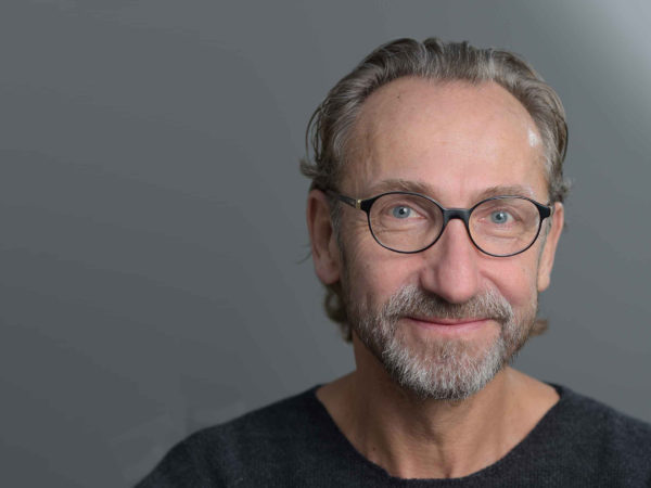 Ruedi Beiner