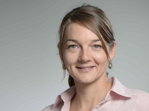 Christina Salathé
